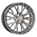 1000 Miglia MM1009 8x17 5x120 ET30 72,6 Dark Anthracite Polished