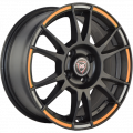 NZ SH670 6,5x16 4x100 ET52 54,1 MBOGS